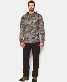 Men's UA Storm Camo Hoodie  7 Colors $31.49 to $42.74