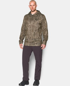 Men's UA Storm Camo Hoodie LIMITED TIME: 25% OFF  $56.24