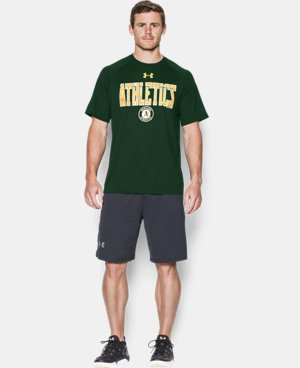 Men's Athletics Team Tech™ T-Shirt LIMITED TIME: FREE U.S. SHIPPING 1 Color $34.99