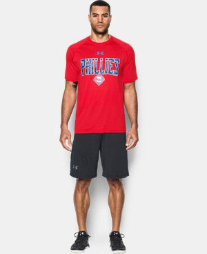 Men's Philadelphia Phillies Team Tech™ T-Shirt LIMITED TIME: FREE U.S. SHIPPING 1 Color $34.99