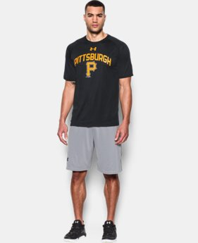 New Arrival Men's Pittsburgh Pirates Tech™ T-Shirt LIMITED TIME: FREE SHIPPING 1 Color $34.99