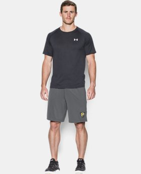 Men's Pittsburgh Pirates Raid Shorts   $44.99