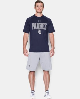 Men's San Diego Padres Team Tech™ T-Shirt  1 Color $26.99