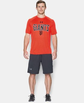 Men's San Francisco Giants Team Tech™ T-Shirt   $26.99