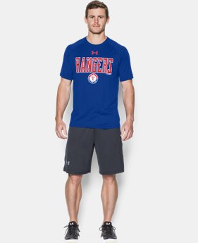 Men's Texas Rangers Team Tech™ T-Shirt LIMITED TIME: FREE U.S. SHIPPING 1 Color $34.99