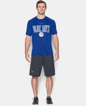 Men's Toronto Blue Jays Team Tech™ T-Shirt LIMITED TIME: FREE U.S. SHIPPING 1 Color $34.99