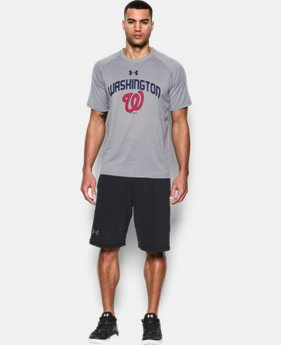 Men's Washington Nationals Tech™ T-Shirt