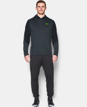 Men's UA ColdGear® Infrared Grid Pullover Hoodie  1 Color $59.99