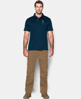 Men's UA Freedom WWP Polo
