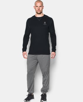 New Arrival Men's UA Freedom WWP Amplify Thermal  1 Color $44.99