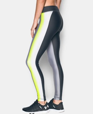 Women's UA HeatGear® Armour Engineered Legging   $79.99