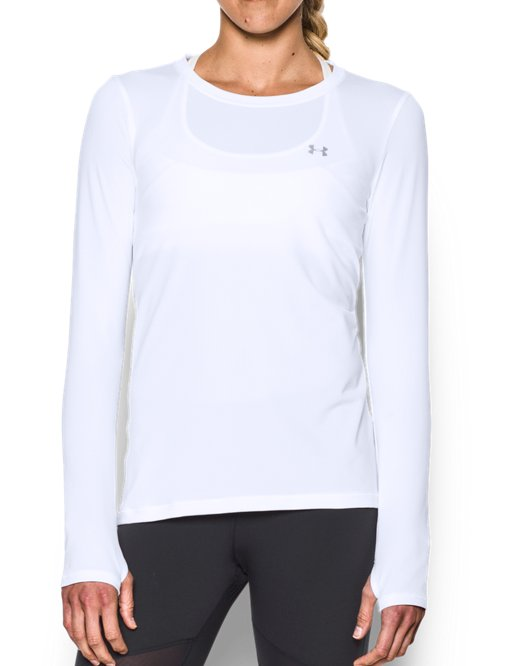 56026ed68 This review is fromWomen's UA HeatGear® Armour Long Sleeve.