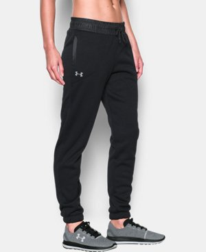 Women's UA Swacket Pants  3 Colors $104.99