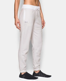 Women's UA Storm Swacket Pants  1  Color $53.99