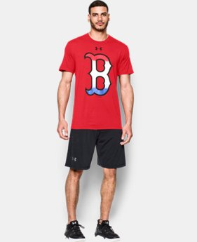 Men's Boston Red Sox T-Shirt LIMITED TIME: FREE SHIPPING 1 Color $34.99
