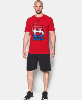 Men's St. Louis Cardinals T-Shirt  1 Color $34.99