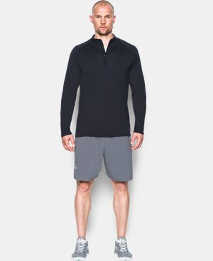 Men's UA Tactical Tech™ ¼ Zip  2 Colors $39.99