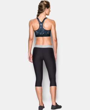 Best Seller Women's Armour® Mid - Printed  2 Colors $29.99