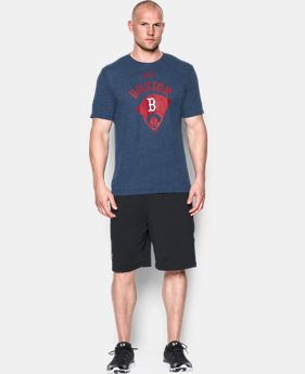 Men's Boston Red Sox Vintage Tri-blend LIMITED TIME: FREE SHIPPING 1 Color $34.99