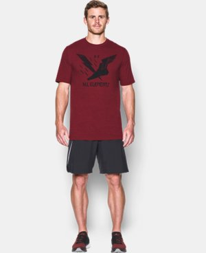 Men's UA All Elements T-Shirt LIMITED TIME: FREE U.S. SHIPPING 1 Color $22.99