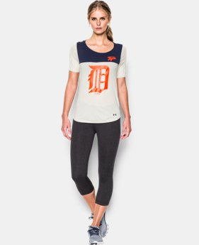 Women's Detroit Tigers Vintage Shirzee  1 Color $39.99