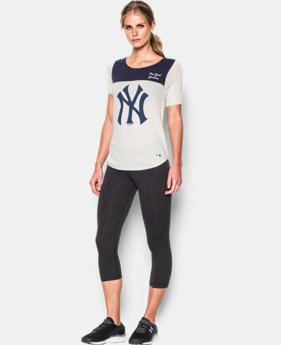 Women's New York Yankees Vintage Shirzee LIMITED TIME: FREE SHIPPING 1 Color $39.99