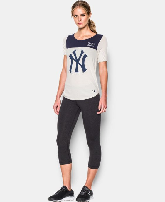 Women's New York Yankees Vintage Shirzee  1 Color $39.99