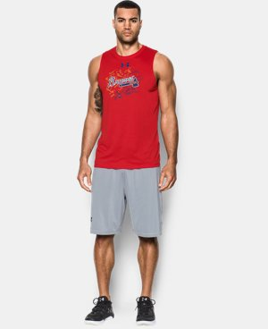 Men's Atlanta Braves Tech™ Tank LIMITED TIME: FREE U.S. SHIPPING 1 Color $34.99