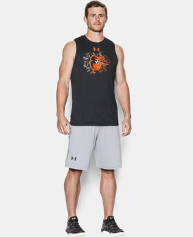 Men's Baltimore Orioles Tech™ Tank LIMITED TIME: FREE SHIPPING 1 Color $34.99