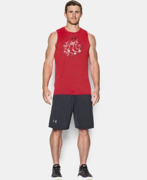 Men's Boston Red Sox Tech™ Tank  1 Color $34.99