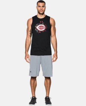 Men's Cincinnati Reds Tech™ Tank LIMITED TIME: FREE U.S. SHIPPING 1 Color $34.99