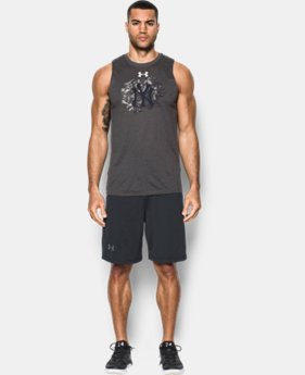 Men's New York Yankees Tech™ Tank LIMITED TIME: FREE SHIPPING  $34.99