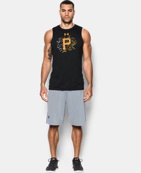 Men's Pittsburgh Pirates Tech™ Tank