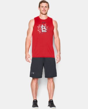 Men's St. Louis Cardinals Tech™ Tank  1 Color $34.99