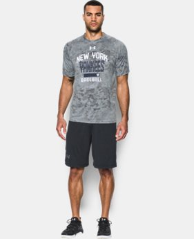 Men's New York Yankees Camo Tech™ T-Shirt