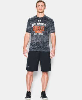 Men's Baltimore Orioles Camo Tech™ T-Shirt LIMITED TIME: FREE SHIPPING 1 Color $44.99