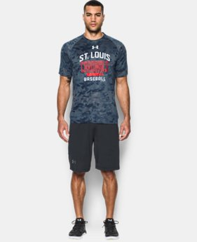 Men's St. Louis Cardinals Camo Tech™ T-Shirt  1 Color $44.99