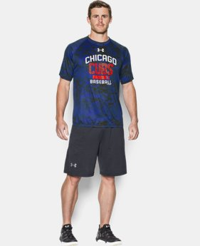 Men's Chicago Cubs Camo Tech™ T-Shirt