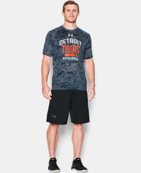 Men's Detroit Tigers Camo Tech™ T-Shirt  1 Color $44.99