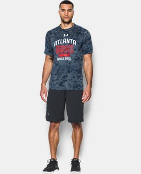 Men's Atlanta Braves Camo Tech™ T-Shirt