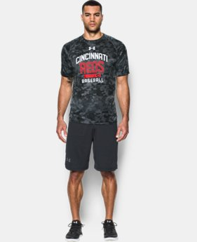 Men's Cincinnati Reds Camo Tech™ T-Shirt