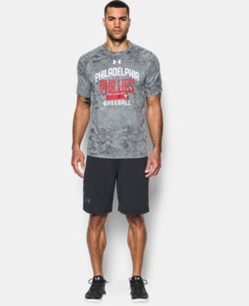 Men's Philadelphia Phillies Camo Tech™ T-Shirt  1 Color $33.99