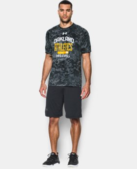 Men's Athletics Camo Tech™ T-Shirt LIMITED TIME: FREE SHIPPING 1 Color $44.99