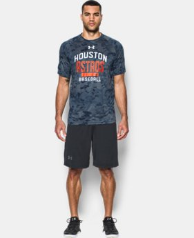 Men's Houston Astros Camo Tech™ T-Shirt  1 Color $33.99