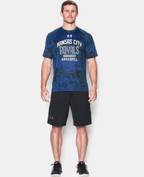 Men's Kansas City Royals Camo Tech™ T-Shirt
