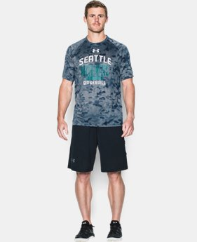 Men's Seattle Mariners Camo Tech™ T-Shirt