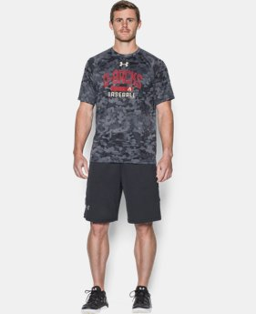 Men's Arizona Diamondbacks Camo Tech™ T-Shirt  1 Color $33.99
