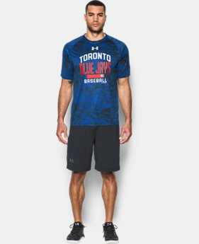 Men's Toronto Blue Jays Camo Tech™ T-Shirt LIMITED TIME: FREE SHIPPING 1 Color $44.99