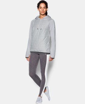 New Arrival  Women's UA Storm Swacket Hoodie LIMITED TIME: FREE SHIPPING 2 Colors $67.99 to $89.99