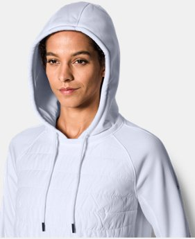 Women's UA Storm Swacket Hoodie  1 Color $89.99